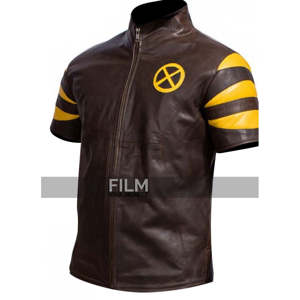 Beast X-Men Last Stand Hank (Kelsey Grammer) Jacket