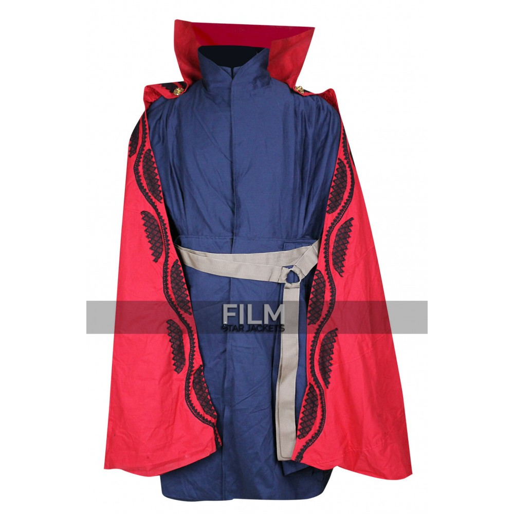 Benedict Cumberbatch Doctor Stephen Strange Coat