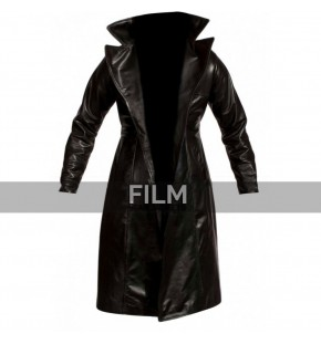 The Crow Eric Draven (Brandon Lee) Leather Coat