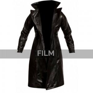 The Crow Eric Draven (Brandon Lee) Leather Coat
