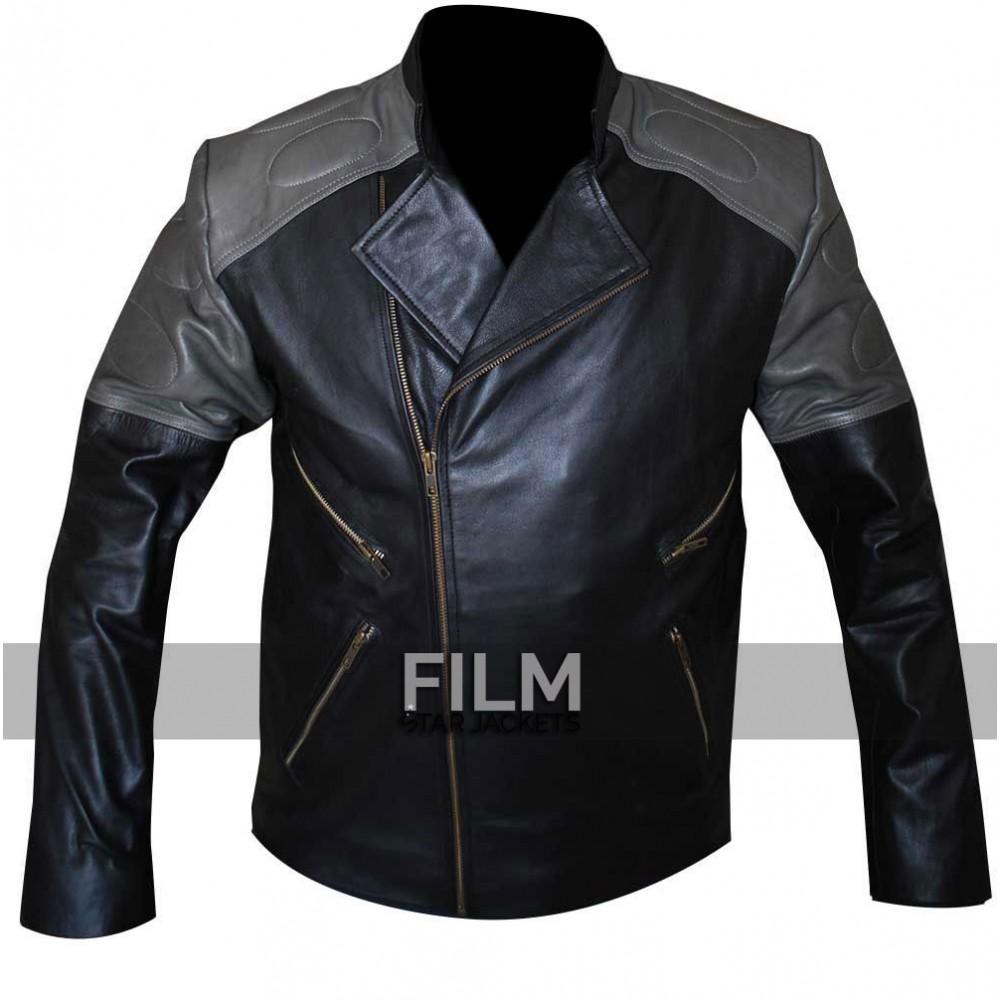 Hackers Movie Dade Murphy (Jonny Lee Miller) Jacket