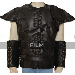 The Huntsman Chris Hemsworth Vest Costume