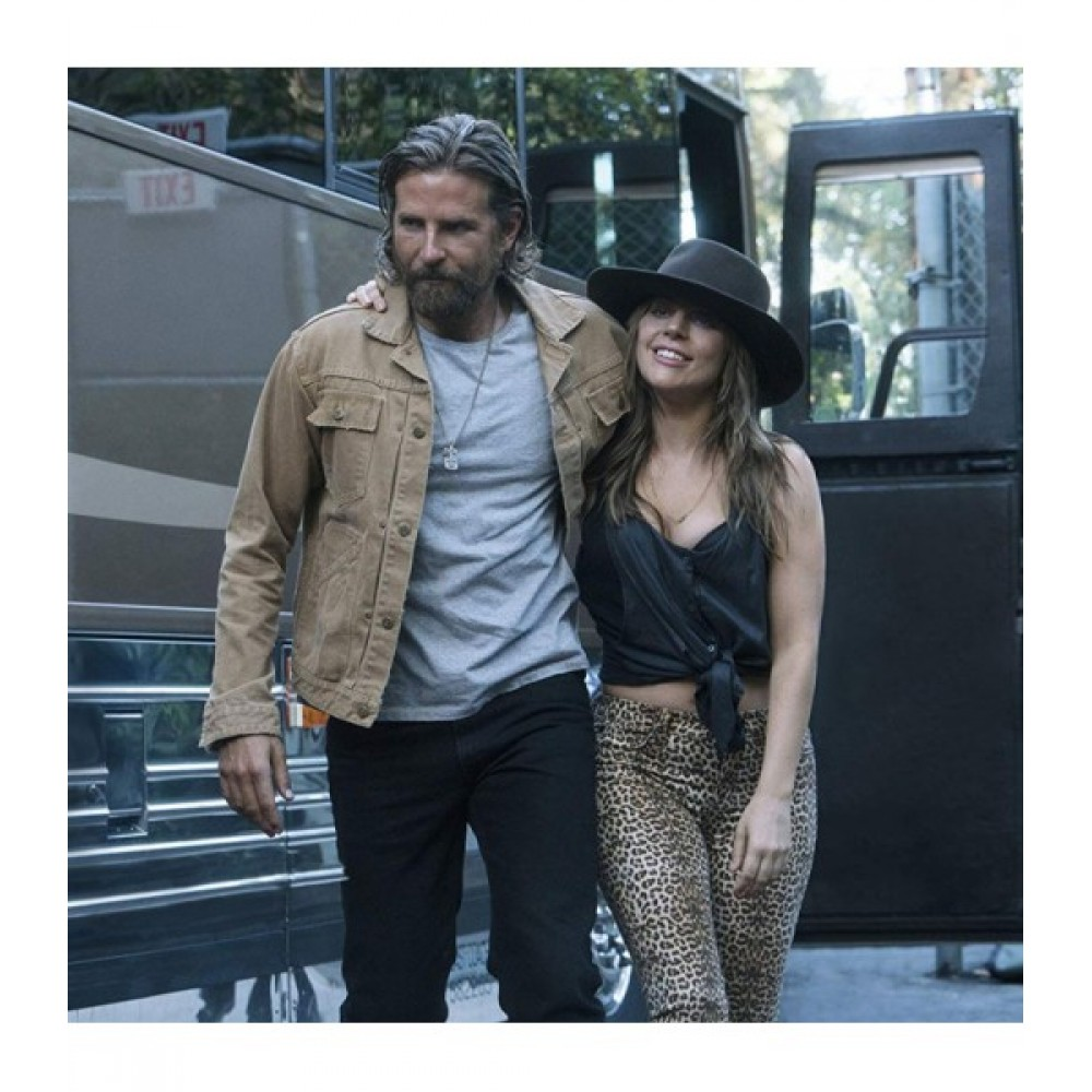 A Star Is Born Bradley Cooper (Jackson Maine) Jacket