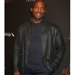 HOW TO GET AWAY WITH MURDERER BILLY BROWN JACKET