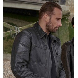 THE OLD GUARD MATTHIAS SCHOENAERTS JACKET
