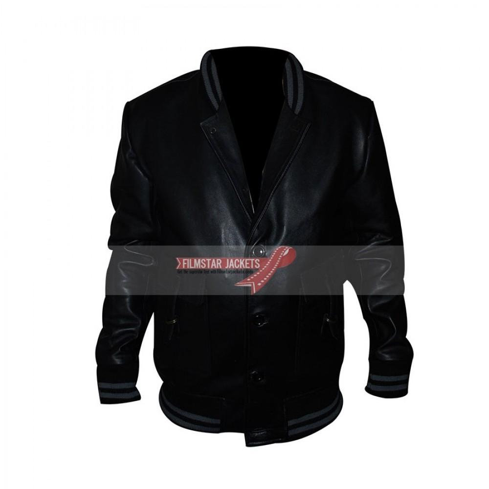 Spread John Varvatos Designer Ashton Kutcher Jacket