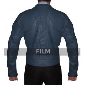 Arkham City Batman New Costume Skins Jacket