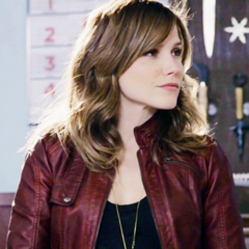 Chicago PD Sophia Bush (Erin Lindsay) Jacket