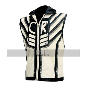 Cody Rhodes WWE Leather Vest Costume
