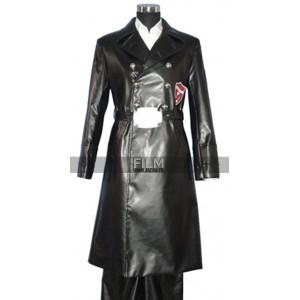 Reborn Xanxus Katekyo Hitman Long Coat