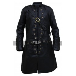 Pirates of the Caribbean 5 Orlando Bloom Coat