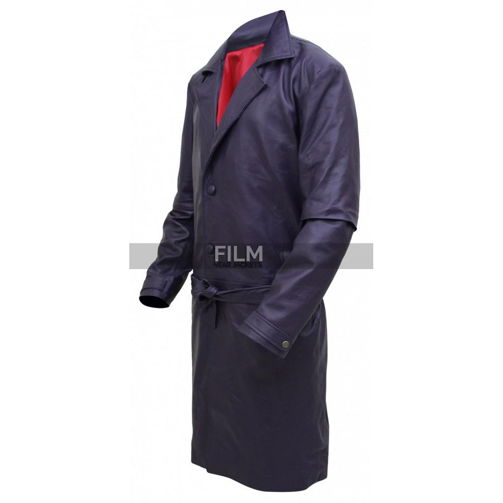 The Dark Knight Joker Costume Coat