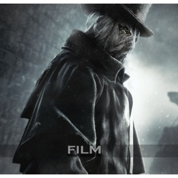 Jack the Ripper Assassin's Creed Syndicate Coat