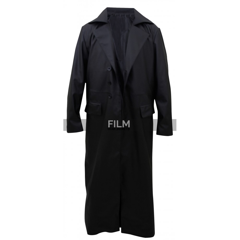 Pride and Prejudice and Zombies (Sam Riley) Darcy Coat