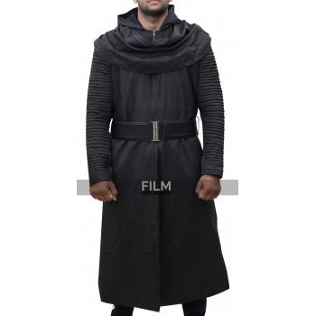 Star Wars Force Awakens Kylo Ren Costume