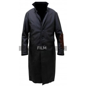 Captain Boomerang Suicide Squad Jai Courtney Coat