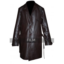 Kevin Costner Untouchables Eliot Ness Coat
