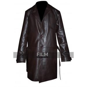 Kevin Costner Untouchables Eliot Ness Coat