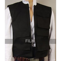 Star Wars Return of the Jedi Harrison Ford (Han Solo) Vest