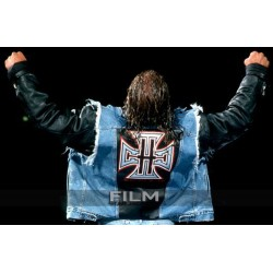 WWE Triple H Blue Vest