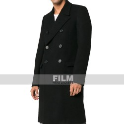 X-MEN DARK PHOENIX (MAGNETO) MICHAEL FASSBENDER COAT