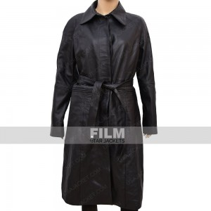 FANTASTIC BEASTS THE CRIMES OF GRINDELWALD KATHERINE WATERSTON COSTUME COAT