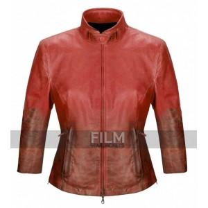 Avengers Age Of Ultron Wanda Maximoff (Elizabeth Olsen) Jacket