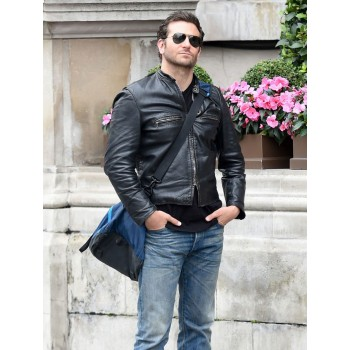 American Sniper Bradley Cooper Jacket