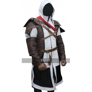 Assassins Creed 4 Black Flag Edward Kenway Jacket Sale