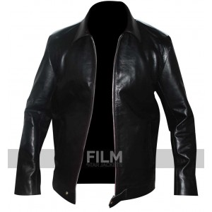 Battle of Britain Luftwaffe Flight Flying Black Jacket