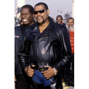 Biker Boyz Laurence Fishburne (Smoke) Jacket