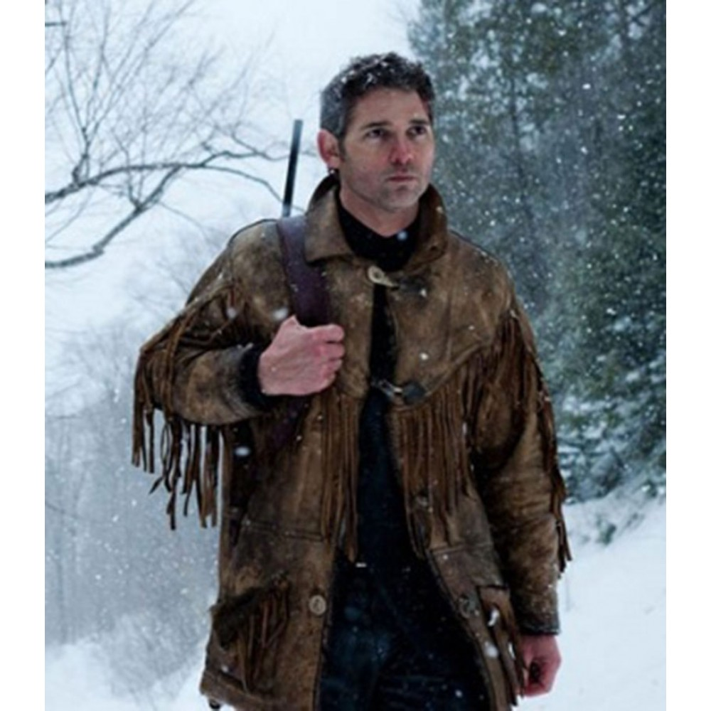 Deadfall Eric Bana Jacket