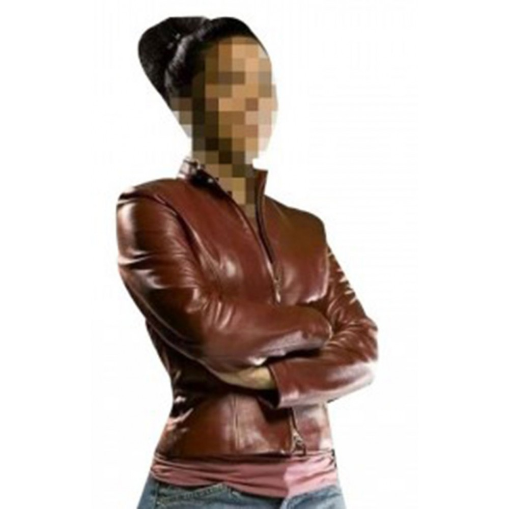 Doctor Who Martha Jones Jacket