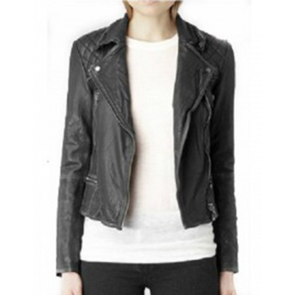 Happy Endings Penny Jacket