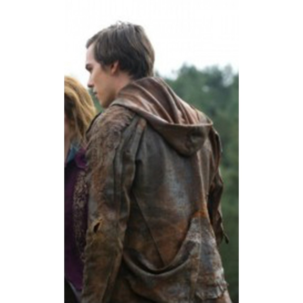Jack The Giant Slayer Jacket