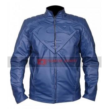 Reversible Batman Vs Superman Jacket
