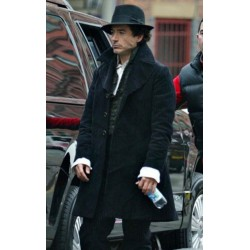 Sherlock Holmes Robert Downey Costume Jacket
