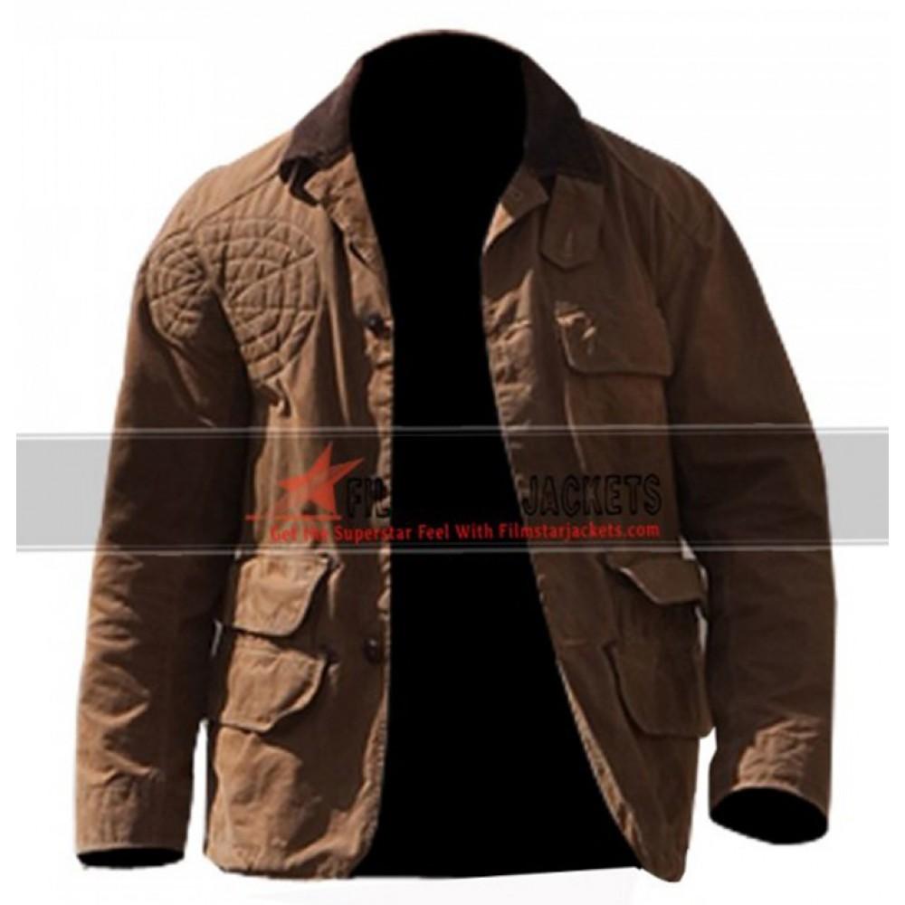 Thor Chris Hemsworth Jacket