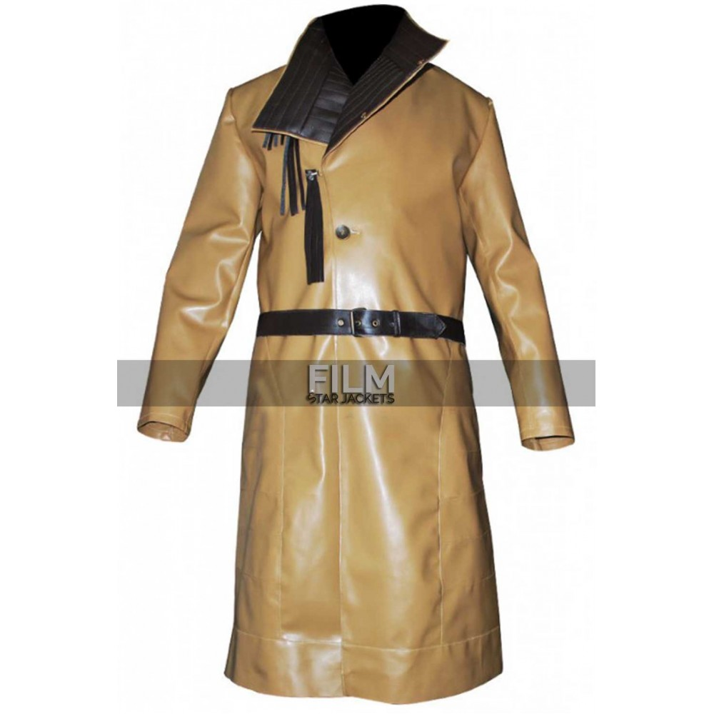 Game Of Thrones Jaime Lannister (Nikolaj Coster-Waldau) Coat