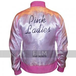 Grease 2 – Pink Ladies Satin Jacket – Michelle Pfieffer