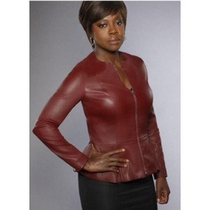 How to Get Away With Murder Viola Davis Jacket