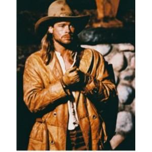 Legends of the Fall Brad Pitt (Tristan Ludlow) Jacket