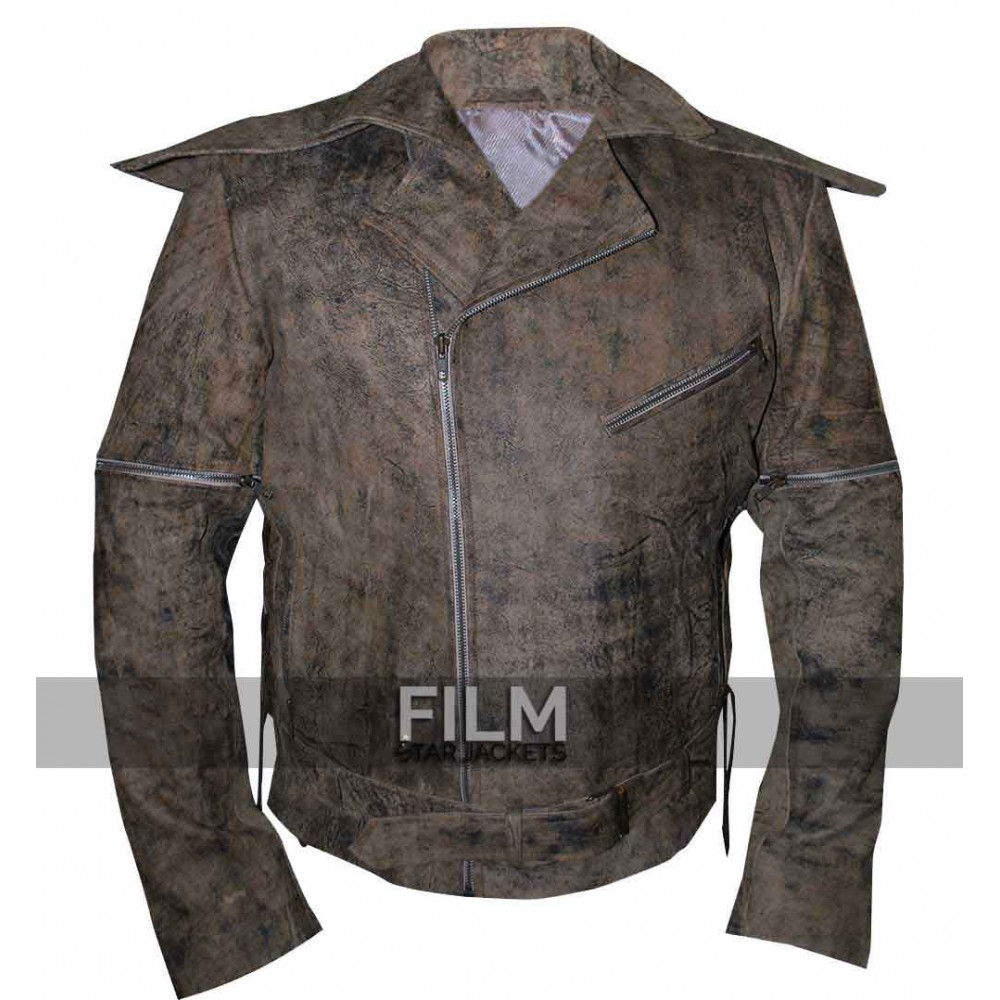 Mad Max Rockatansky Fury Road Tom Hardy Jacket