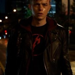 Metallica Through the Never Dane DeHaan (Trip) Jacket