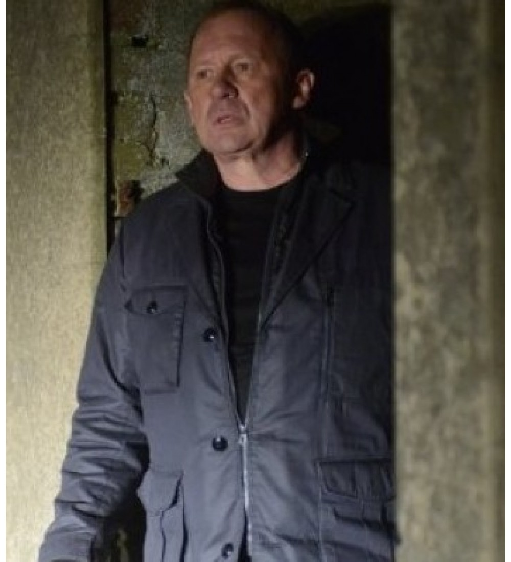 peter firth girlfriend