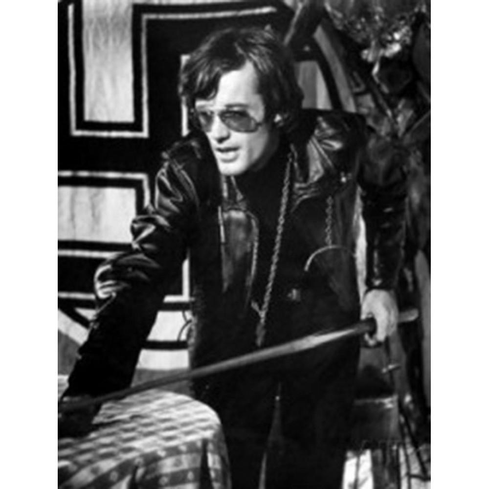 The Wild Angels Peter Fonda Biker Jacket