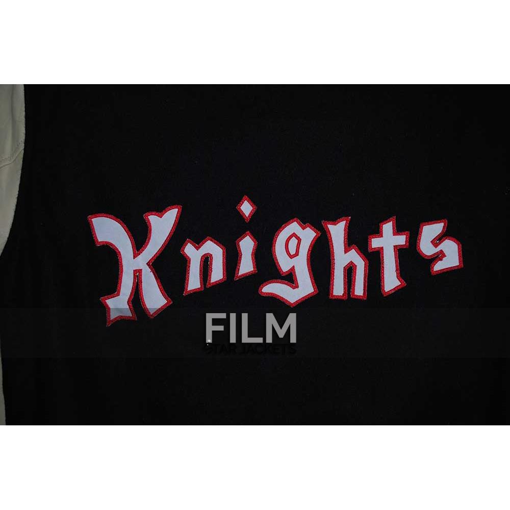The Natural Knights Robert Redford (Roy Hobbs) Jacket