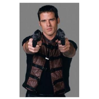 Farscape John Crichton (Ben Browder) Vest