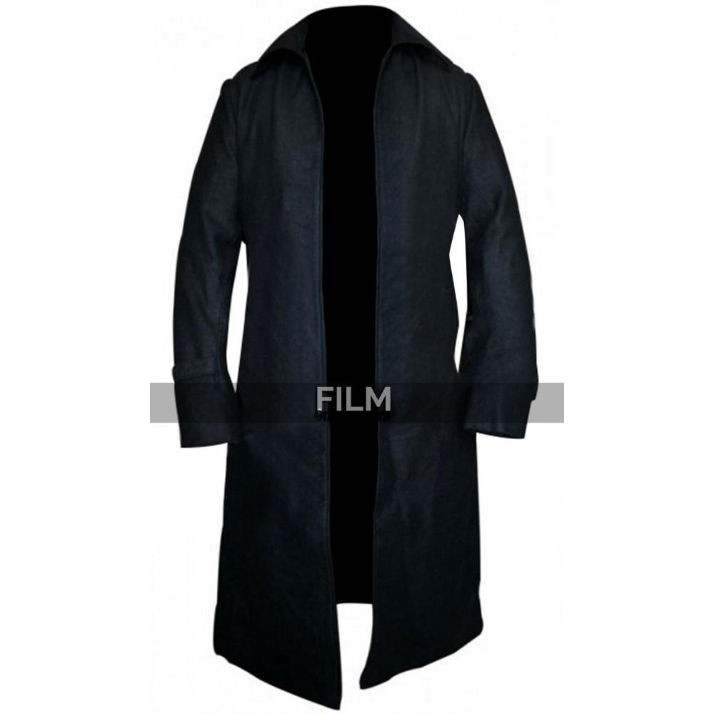 I, Frankenstein Aaron Eckhart Trench Coat Costume