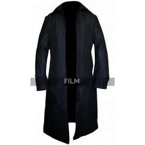I, Frankenstein Aaron Eckhart Trench Coat Costume